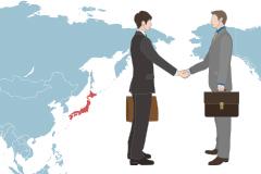 外資系と内資系の製薬会社
