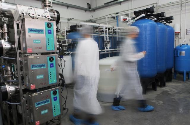 G1撤退スキームの後発品増産、「業界で協業必要」。東和薬品・吉田社長(内資)