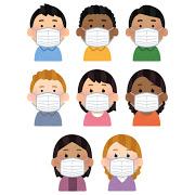 【5月22日新着】4月受診患者数 小児科と耳鼻科は前同比約40%減
